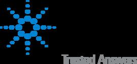 Agilent logo tag v rgb